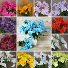 504 MINI Silk CALLA Lilies Flowers for Wedding Bouquets Centerpieces Wholesale