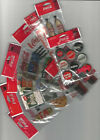 U CHOOSE  Assorted COCA COLA 3D Stickers ice cold fountain drink vintage bottle $14.61  on eBay