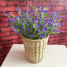 Artificial Fake Flower Babys Breath Gypsophila Silk Flowers Bouquet Home Decor