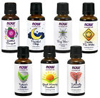 NOW Foods Essential Oil Blends - Support for Health, Beauty, Mood, 1 fl. oz. ea. $11.04 USD on eBay