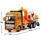 Toys for Boys Construction Vehicles Truck Car 3 4 5 6 7 Year Old Kids Xmas Gift