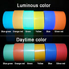 Glow In The Dark Sticky Tape Luminous Saftey Sticker Roll Stage Wall Decoration