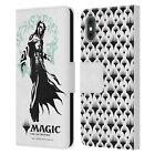 MAGIC: THE GATHERING MTG VECTOR ARTWORKS LEATHER BOOK CASE FOR APPLE iPHONE