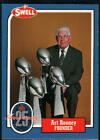 1988 Swell Football Greats - Pick A Card $0.99 USD on eBay