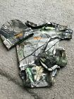 Personalized Camo Camouflage Mossy Oak 3 PC Baby Infant Newborn Coming Home set