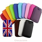 PU Leather Fitted Pull Tab Pouch Case Cover For Realme X2 XT X 3 2 1 Lite &Mor