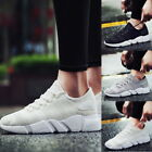 Men Air Bottom Sneakers Trainers Breathable Walking Running Sport Shoes Pumps 32