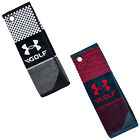 2020 Under Armour Tri-Fold Golf Bag Towel Embroidered Cotton UA New