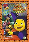 (3A) Sid the Science Kid: Sid's Spooky Halloween [New DVD] free shipping