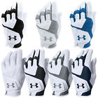 2019 Under Armour Mens CoolSwitch LEFT Hand Golf Glove - Right Handed Player