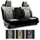 Coverking Digital Camo Custom Seat Covers for Dodge Dart $236.6 USD on eBay