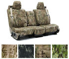 Coverking Multicam Custom Seat Covers for Scion IQ $584.57 CAD on eBay