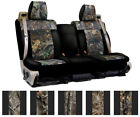 Coverking Real Tree Custom Seat Covers for Scion IQ $241.04 CAD on eBay