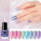 NEE JOLIE 3.5ml Nail Polish Glimmer Pearly Colorful Shiny Nail Art Polish Tips