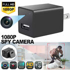 Spy Mini 32GB Motion Detection Hidden Record Full Charger 1080P Camera Loop HD, used for sale  Shipping to Nigeria
