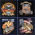 Harley Davidson T-Shirts Mens, Graphic Tees, Many More, Street Glide, Eagle $22.99 USD on eBay