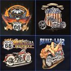 Harley Davidson T-Shirts Mens, Graphic Tees, Many More, Street Glide, Veteran $16.99 USD on eBay