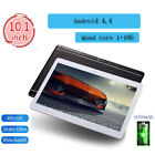 10.1 Inch Tablet Android 4.4 Bluetooth WiFi 3G PC 1 16G 2 SIM GPS Double Camera