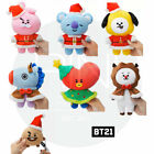 BTS BT21 Official Authentic Goods 2019 Winter Season Plush Doll + Tracking