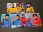 Dave and Buster's Star Trek The Original Series Regular & Limited Edition Cards on eBay