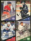 1993-94 Leaf Hockey Singles 221-440*select From List**please Read Description