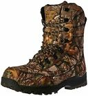 LaCrosse Hunting Boots Silencer Camo Realtree 1000G Insulated Waterproof 541016