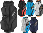 TaylorMade Supreme Cart Bag 2018 -15 Way Full Length Dividers - Choose Color!