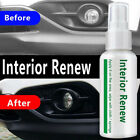 Car Plastic Parts Care Retreading Agent Interior Maintenance Cleaner