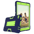 "For Lenovo Tab E8 TB-8304F1 8"" Case Shockproof Rugged Soft Silicone Cover Case"