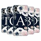 OFFICIAL NATURE MAGICK FLORAL MONOGRAM NAVY FLOWERS 1 CASE FOR XIAOMI PHONES $12.95 USD on eBay