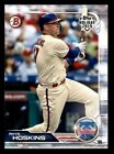 2019 Topps Bowman Holiday Exclusive Singles & Parallels (Pick Your Cards)Baseball Cards - 213