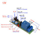 5V~24V Infinite Cycle Delay Timing Timer Relay ON OFF Switch Loop Module Time