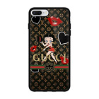NEW Guccy99 Lv11 Betty Boop Kiss for Iphone Case X XS XS Max 11 11 Pro $14.99 USD on eBay