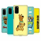 OFFICIAL SCOOBY-DOO 50TH ANNIVERSARY HARD BACK CASE FOR SAMSUNG PHONES 1