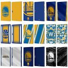 NBA GOLDEN STATE WARRIORS LEATHER BOOK WALLET CASE FOR MICROSOFT SURFACE TABLETS on eBay