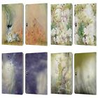 OFFICIAL STEPHANIE LAW FAERIES LEATHER BOOK CASE FOR MICROSOFT SURFACE TABLETS