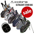 Cobra Ultralight Stand/Carry Golf Bag - NEW! 2019 *REDUCED!* SAVE £50.00!!!!