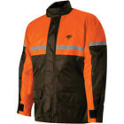 Nelson-Rigg SR-6000 Stormrider 2-Piece Rain Suit Orange