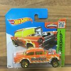 Hot Wheels 2015 Release HW Workshop Choose Your Own Car Vehicle Sealed