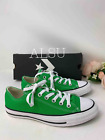 Sneakers Women Converse 164939F Chuck Taylor All Star Low Top Canvas Kiwi Green
