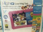 *BRAND NEW SEALED* Epik HighQ Learning Tab 16GB Wi-Fi, 8in - Blue/Pink Ages 2-10