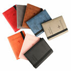 Leather Ultra-thin Travel Cover Case Passport Bag RFID Wallet Passport Holder