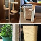 Sisal Hemp Rope For Furniture Protector Cat Scratching Post scratch-resistant