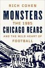 MONSTERS: THE 1985 CHICAGO BEARS $26.0 USD on eBay