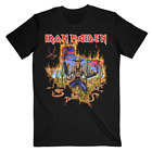 Iron Maiden Texas Legacy Of The Beast 2019 Tour RARE T-Shirt Size S-6XL 2010 HOT image
