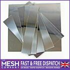 0.7mm 430 Stainless Steel (Magnetic) Brushed Sheet Plate SS430 / 30+ Sheet Sizes