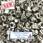 Eccentric Spacer 3d Builds V Roller Slot 5mm / 2020 Aluminum Profile (10 - 50pk)