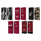 OFFICIAL NBA 2019/20 MIAMI HEAT LEATHER BOOK WALLET CASE COVER FOR HTC PHONES 1 on eBay