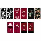 OFFICIAL NBA 2019/20 MIAMI HEAT LEATHER BOOK WALLET CASE COVER FOR APPLE iPAD on eBay