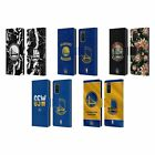 NBA 2019/20 GOLDEN STATE WARRIORS LEATHER BOOK WALLET CASE FOR SAMSUNG PHONES 1 on eBay
